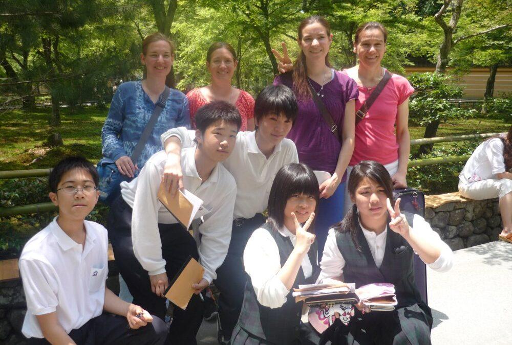Japonsko 5.6.2011