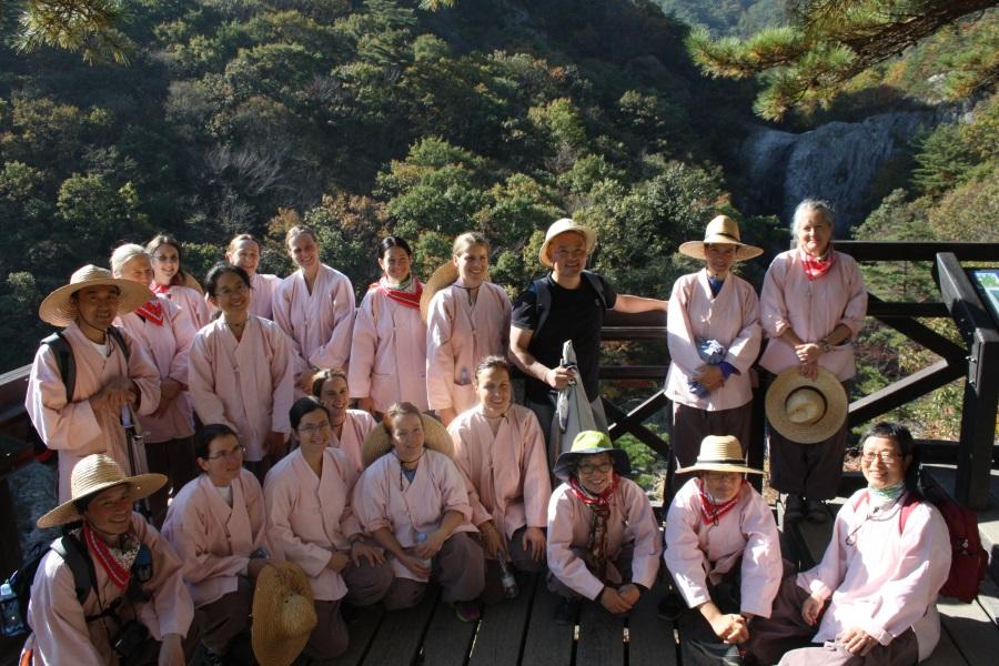 Koncertní turné – Jižní Korea 2013