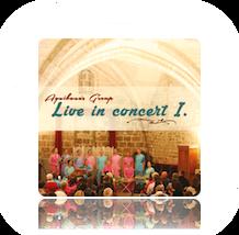 Live in Concert I