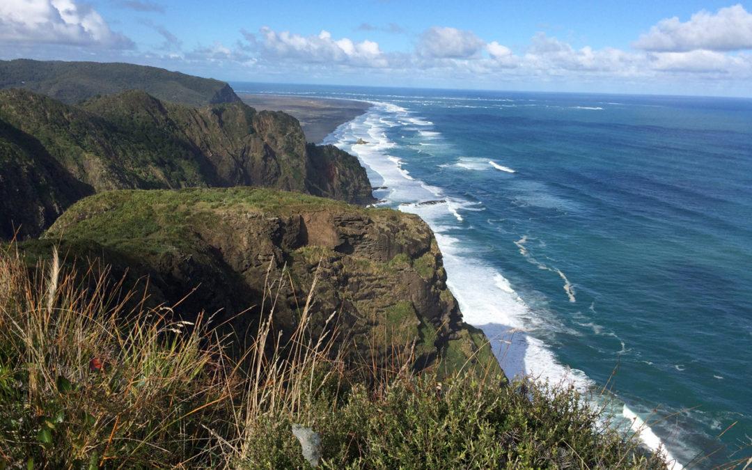 Austrálie a Nový Zéland 2015