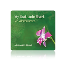 My Gratitude-Heart
