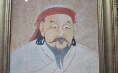 Koncerty v Mongolsku