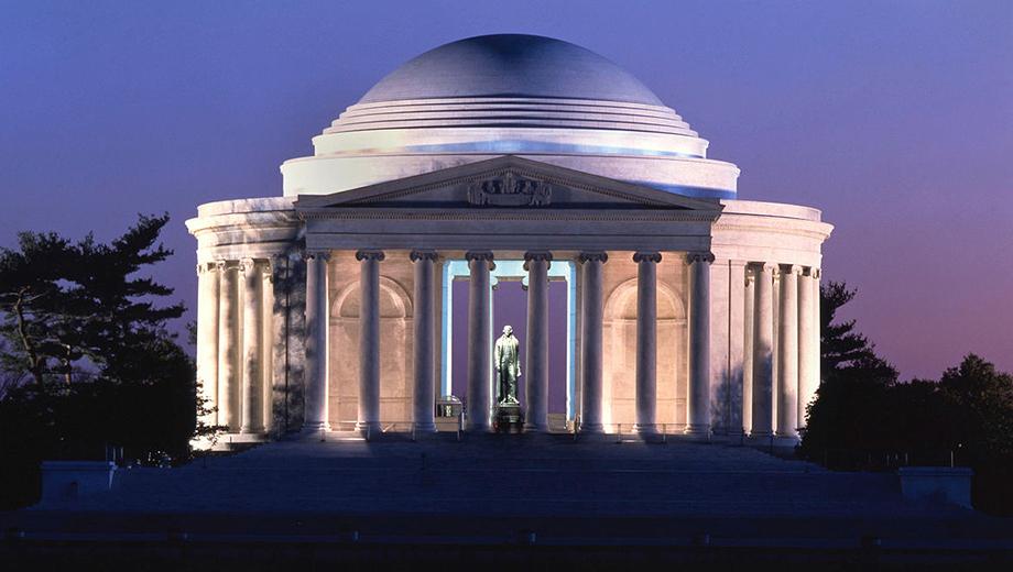 Washington D. C. – koncert